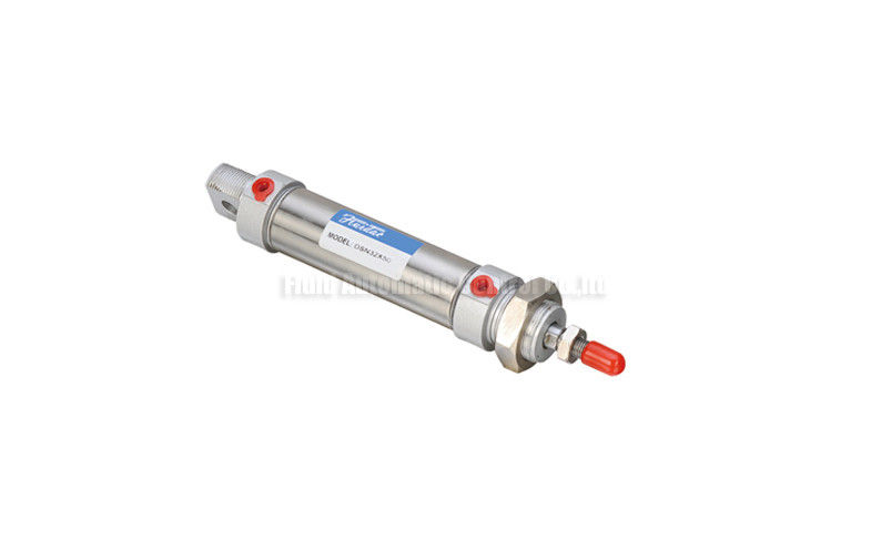 ISO6432  DSNU Stainless Steel Mini Pneumatic Air Cylinder