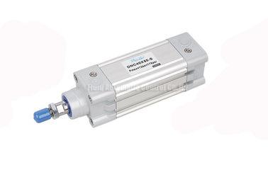 Διπλής ενέργειας πνευματικός κύλινδρος dnc-50-100-ppv-α αέρα σειράς ISO15552 DNC
